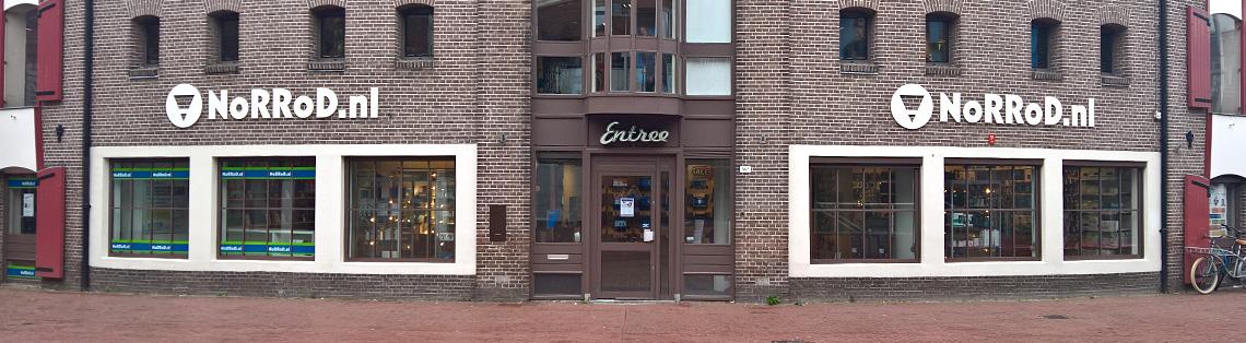 Computerwinkel Groningen Paradigitnl